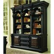 ADD TO YOUR SET: Hooker Furniture Telluride Bookcase with Bottom Storage