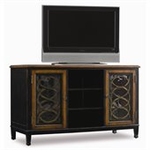 Hooker Furniture Seven Seas 60 Entertainment Console