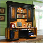 Hooker Furniture North Hampton Credenza and Hutch
