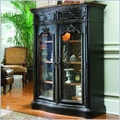 Hooker Furniture North Hampton Tall Display Cabinet