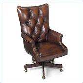 Hooker Furniture Seven Seas Executive Chair in Cornerstone Beginnings