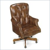 Hooker Furniture Seven Seas Executive Chair in Twin Oaks Plantation