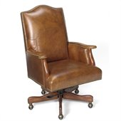Hooker Furniture Seven Seas Executive Chair in Constitution Justice