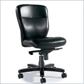 Hooker Furniture Seven Seas Executive Chair in Karma Chance