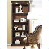 Hooker Furniture Seven Seas Open Bookcase