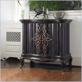 Hooker Furniture Seven Seas Two Door Shaped Chest