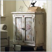 Hooker Furniture Seven Seas Two Door Floral Chest
