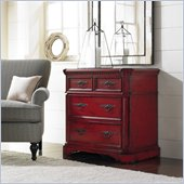 Hooker Furniture Seven Seas Red Accent Chest