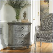 Hooker Furniture Seven Seas Oval French Chest