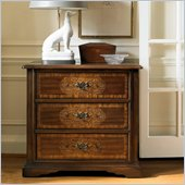 Hooker Furniture Seven Seas Three Drawer Inlay Chest