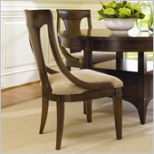 Hooker Furniture Abbott Place Sling Back Chair