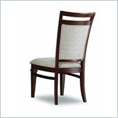 Hooker Furniture Abbott Place Upholstered Back Side Chair