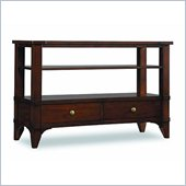 Hooker Furniture Abbott Place TV Console/Sofa Table in Cherry