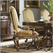 Hooker Furniture Beladora Upholstered Arm Chair