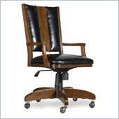 Hooker Furniture Felton Tilt Swivel Chair