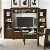 Hooker Furniture Felton Entertainment Center