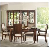 Hooker Furniture Felton Oval Dining Table with 2 Leaves