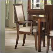 Hooker Furniture Felton Button Back Arm Chair