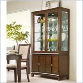 Hooker Furniture Felton Two-Door China Cabinet