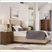 Hooker Furniture Felton Upholstered Bed