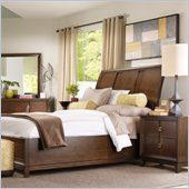 Hooker Furniture Felton Sleigh Bed