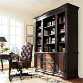 Hooker Furniture Grandover Bookcase
