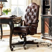 Hooker Furniture Grandover Tilt Swivel Chair