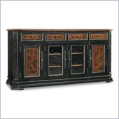 Hooker Furniture Grandover TV Stand