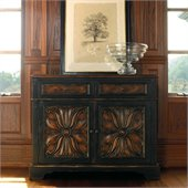 Hooker Furniture Grandover Two Drawer Two Door Chest