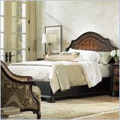 Hooker Furniture Grandover Panel Bed