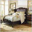 ADD TO YOUR SET: Hooker Furniture Grandover Upholstered Shelter Bed