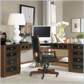 Hooker Furniture Whitney Corner Desk