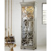 Hooker Furniture Melange Celeste Display Cabinet