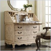Hooker Furniture Seven Seas Handpainted Secretary Desk