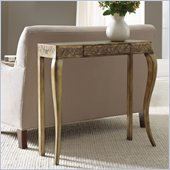 Hooker Furniture Seven Seas Embossed Design Console Table