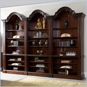 Hooker Furniture Seven Seas Wall Bookcase
