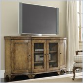 Hooker Furniture Seven Seas 66 inch Entertainment Console