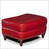 Hooker Furniture Seven Seas Ottoman in Big Kahuna Coral Reef