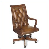 Hooker Furniture Seven Seas Executive Chair in Brindisi Dionisi