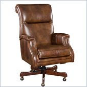 Hooker Furniture Seven Seas Executive Chair in Huashan Mountain
