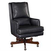 Hooker Furniture Seven Seas Executive Chair in Carilion Tune