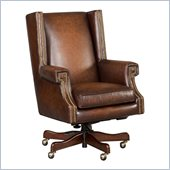 Hooker Furniture Seven Seas Executive Chair in Sedona Chateau
