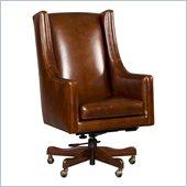 Hooker Furniture Seven Seas Executive Chair in Tiandi Jinse