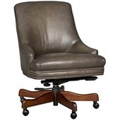 Hooker Furniture Seven Seas Executive Chair in Sarzana Castle