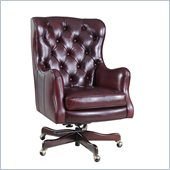 Hooker Furniture Seven Seas Executive Chair in Catwalk Claudia