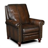 Hooker Furniture Seven Seas Recliner Chair in Sarzana Fortress