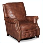 Hooker Furniture Seven Seas Recliner Chair in Al Fresco Maria