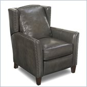 Hooker Furniture Seven Seas Recliner Chair in Sedona Diablo