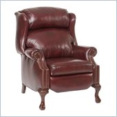 Hooker Furniture Seven Seas Recliner Chair in Savoy Arles