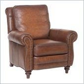 Hooker Furniture Seven Seas Recliner Chair in Brindisi San Marco